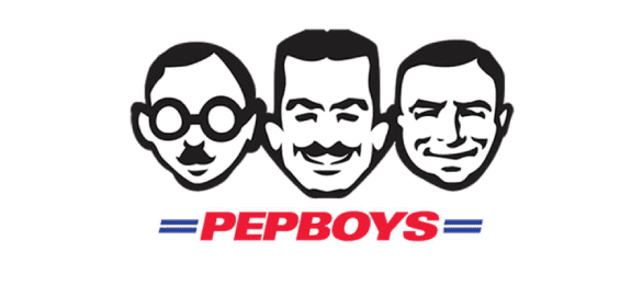Pep Boys Auto Parts Carries Cowles Products Car Door Edge Guards